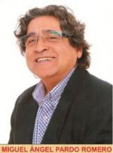 Miguel Pardo Romero